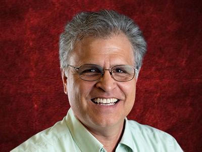 Russell DiGiorgio